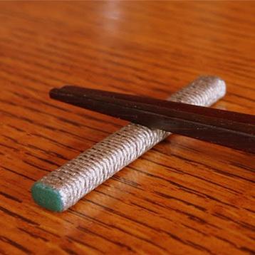 イメージ:うるし塗りお箸の教室